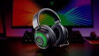 Razer Kraken Ultimate Gaming-Headset stark reduziert – 24 % Rabatt
