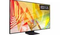 Samsung 4K-TVs im Superdeal: Galaxy-Smartphone gratis bei Saturn-Aktion