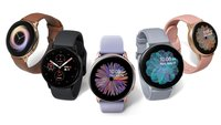 Samsung Galaxy Watch Active 2: Bei MediaMarkt und Saturn zum Rekord-Tiefpreis