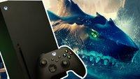 Xbox Series X: Exklusivspiel bekommt 120-FPS-Update – aber es gibt einen Haken