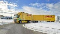 Große Änderung bei DHL? Paketdienst testet Elektro-Zukunft