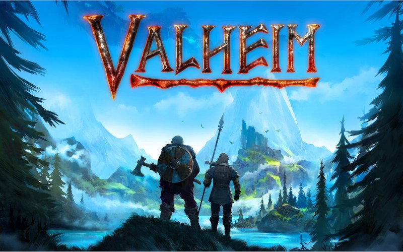 Valheim : Neues Action-Adventure bei Steam