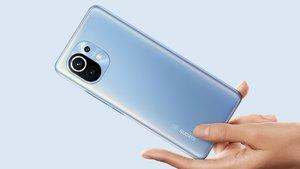 Xiaomi Mi 11: Vorbesteller erhalten Geschenke im Wert von 300 Euro