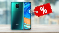 Xiaomi Redmi Note 9 Pro im Preisverfall: China-Handy jetzt besonders günstig