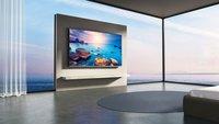 Xiaomis neue OLED-TVs haben viel zu bieten – auch beim Preis