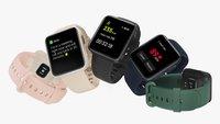 Xiaomi-Smartwatch im Angebot: Amazon verkauft Dauerläufer mit 19 Prozent Rabatt