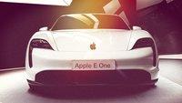 Apples E-Auto doch nicht tot: Liste an Rettungshelfern enthüllt