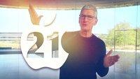 Apple-Event im März 2021 fällt aus: Neuer Keynote-Termin in Sicht