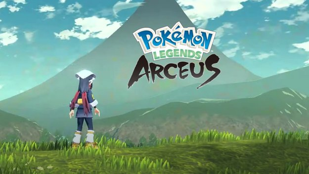 Pokémon-Jubiläum: Neues Open-World-Spiel, Remakes und mehr