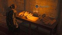 Assassin's Creed Valhalla: Flusskarten-Hinweise - Fundorte in Exe und Saefern