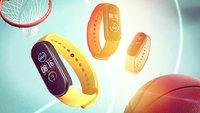 Ab heute bei Aldi: Neuester Xiaomi-Fitnesstracker zum Hammerpreis