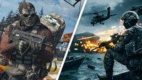 Battlefield 6 schreibt noch mehr bei Call of Duty ab, sagt Leak