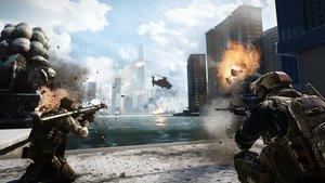 Battlefield 6: Mehr Waffen, mehr Spieler, mehr Zerstörung und das noch 2021