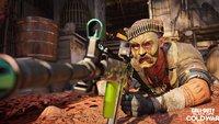 """CoD: Warzone – Neuer Battle Pass bringt """"lebendige"""" Waffen-Skins zurück"""