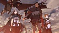 "Netflix bringt neuen Spiele-Anime: ""Legend of Korra""-Macher lassen Großes erwarten"