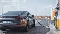 Porsche wird elektrisch: Nur ein Modell soll noch ein Verbrenner bleiben