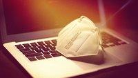 Netto schlägt alle Discounter: FFP2-Maske zum absoluten Hammerpreis