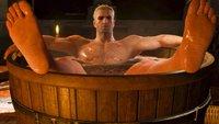 The Witcher 3: Wild Hunt – So hätte der Rollenspiel-Hit vor 25 Jahren ausgesehen