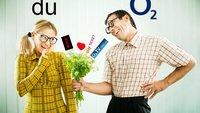 o2 verschenkt Netflix und Sky in fast allen Tarifen