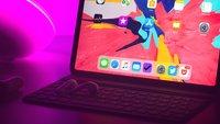 iPad Pro 2021 in den Startlöchern: Apple geht den entscheidenden Schritt