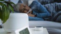 Luftbefeuchter Test 2021: Verdunster, Verdampfer oder Ultraschall-Zerstäuber?