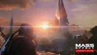 Mass Effect: Legendary Edition – Wenn Nostalgie auf Realität trifft