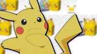 Pokémon: eBay-Nutzer fordern unverschämte Preise für Happy-Meal-Karten