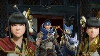 Monster Hunter Rise: Nicht nur Switch-Spieler sollen auf ihre Kosten kommen