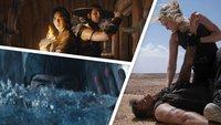 Mortal-Kombat-Film: Erster Trailer zeigt genau das, was Fans sehen wollen