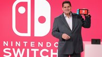 Nintendo: Die Zukunft des Unternehmens hing von der Switch ab