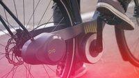 OYO E-Bike: Pedelec setzt auf erstaunliche Antriebstechnik