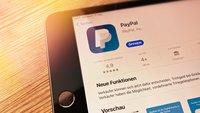 Mit PayPal könnt ihr jetzt per QR-Code zahlen, doch die beste Funktion fehlt
