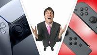 PS5- und Switch-Spieler teilen dasselbe nervige Schicksal