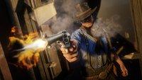 Red Dead Online: Rockstar erfüllt langersehnten Fan-Wunsch