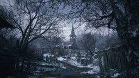 Resident Evil Village: Map lasst die Größe des Spiels erahnen