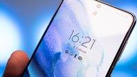 Samsung Galaxy S22: Neues Handy sprengt alle Grenzen