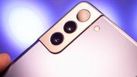 Bekannt vom Galaxy S21: Ältere Samsung-Smartphones erhalten neue Kamerafunktion