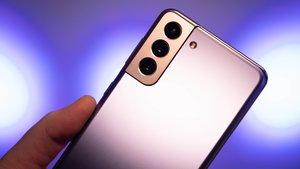 Samsung Galaxy S22: Der Stillstand hat ein Ende
