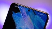 Samsung Galaxy S21 FE: Die schlimmste Befürchtung erfüllt sich