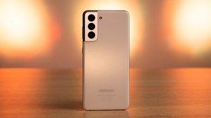 Samsung tritt ab: Neuer Smartphone-King hat gut lachen