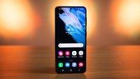Samsung Galaxy S22 Plus: Top-Smartphone enttäuscht beim Akku