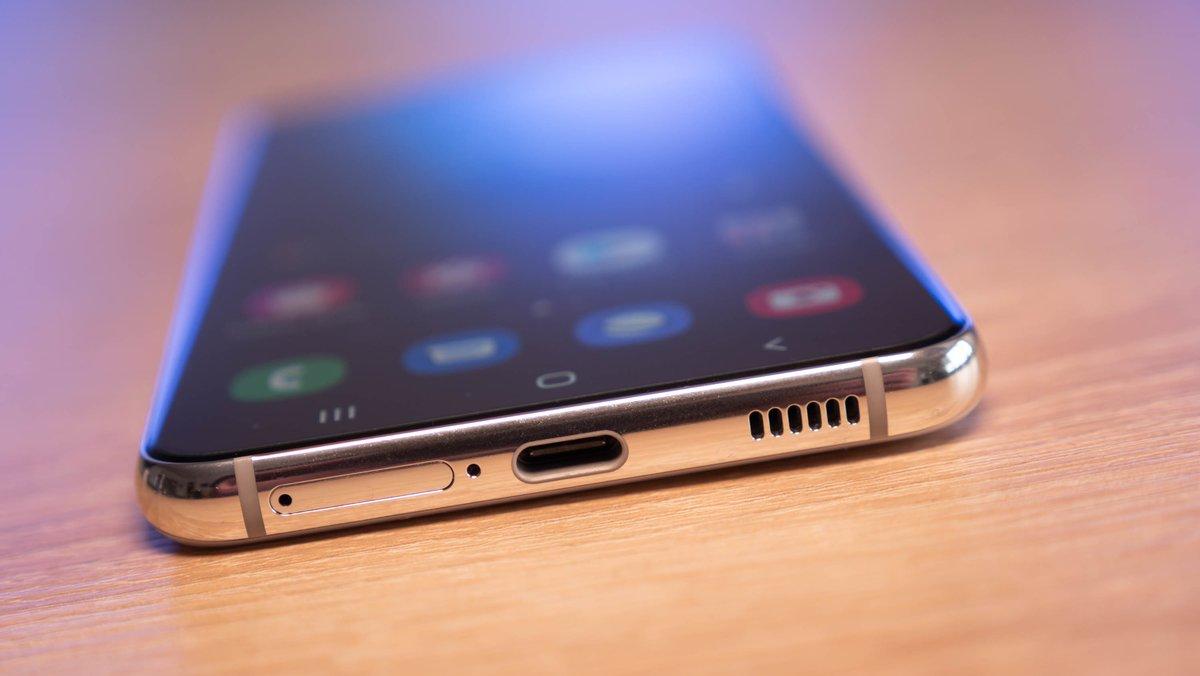 Samsung Galaxy S22: Böse Überraschung beim Akku