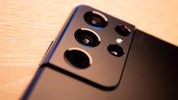 Galaxy S21 FE: Samsung bricht mit einem fragwürdigen Trend