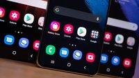 Android 12 für Samsung-Handys: Gute Nachrichten für Deutschland