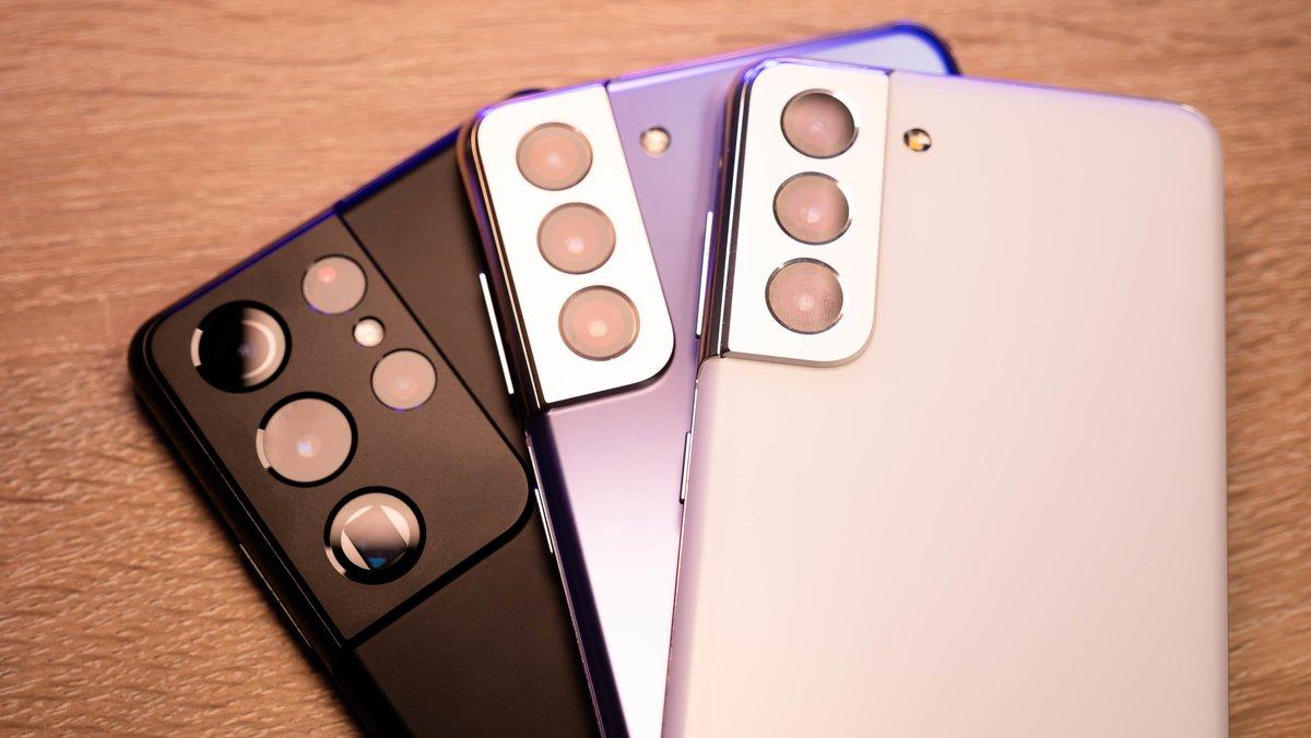 Samsung Galaxy S22: Hersteller muss erneuten Rückschlag wegstecken
