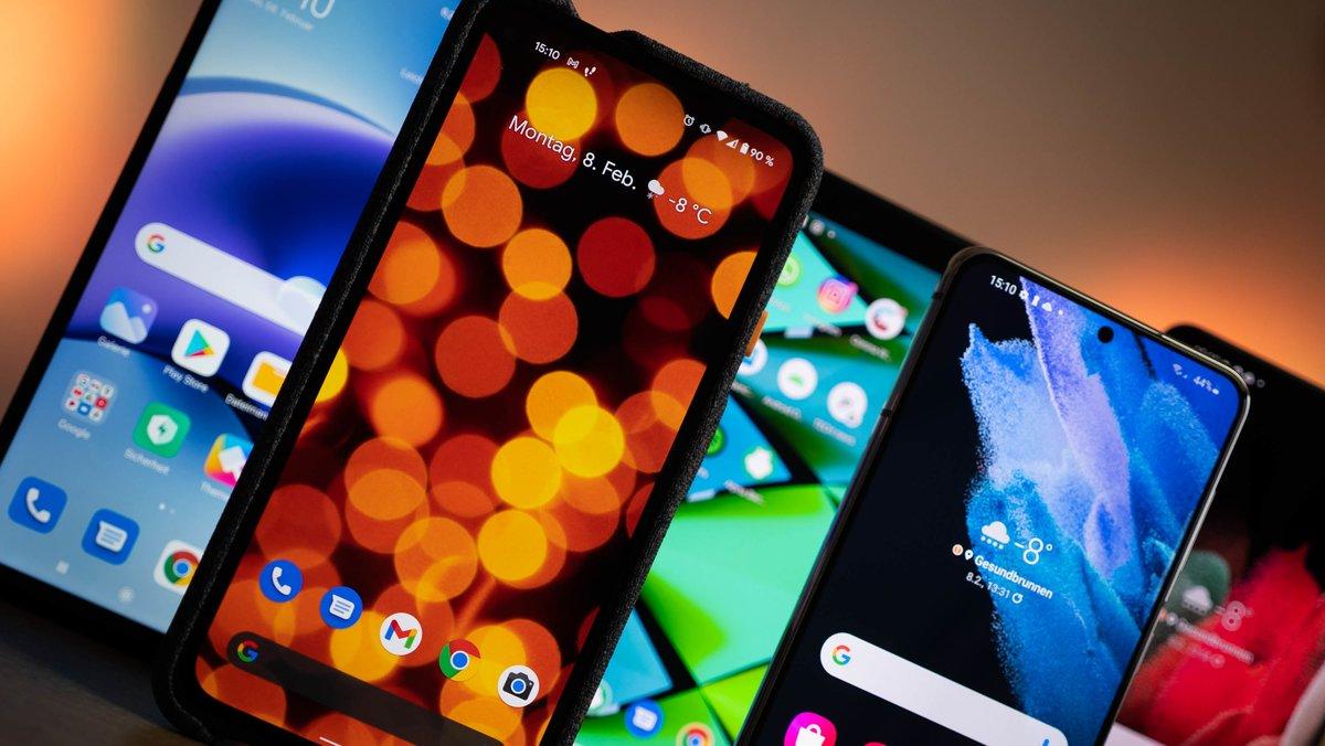 Harte Regeln für Tablets und Smartphones: Kunden drohen hohe Preise