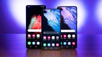 Galaxy S22: Samsung macht beim Display überraschenden Rückschritt