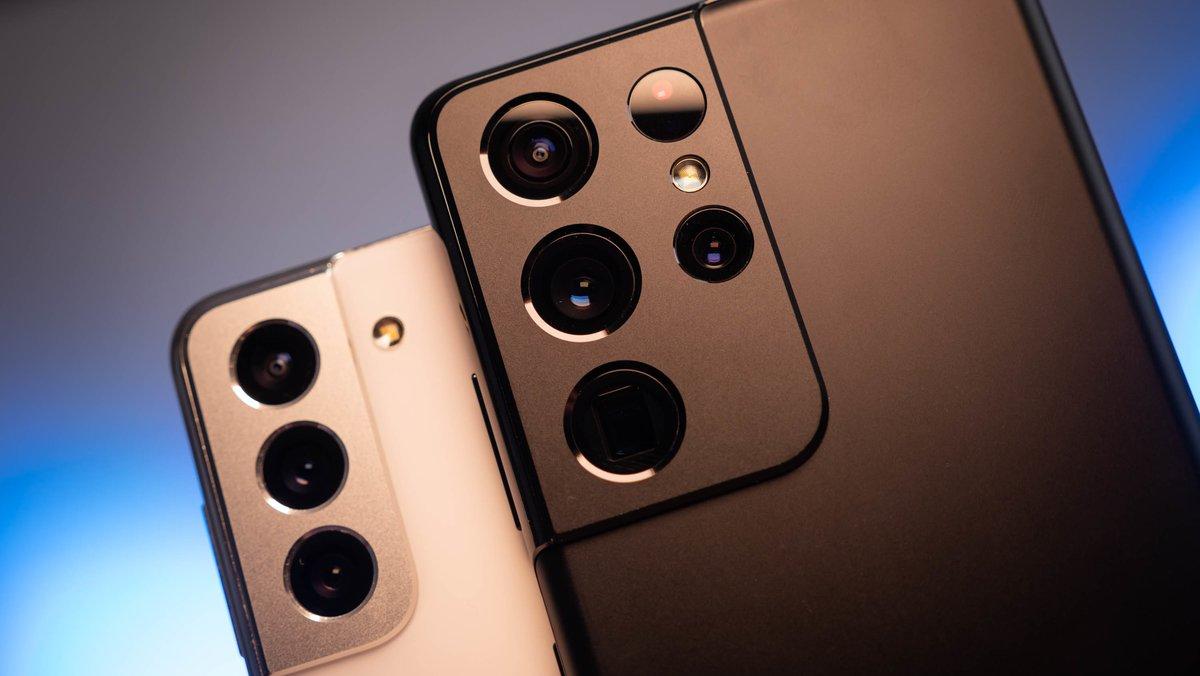 Samsung Galaxy S22 Ultra: Droht bei der Kamera eine Enttäuschung?