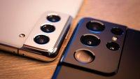 Samsung Galaxy S21: Unschlagbares Tarif-Bundle im Angebot bei MediaMarkt