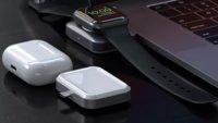 Für Apple Watch und AirPods: Neues Zubehör bringt Ordnung ins Chaos